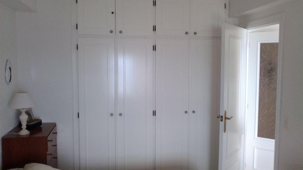 Muebles de cocina lacados